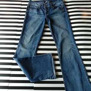 American Eagle Outfitters jeans size 10 Long